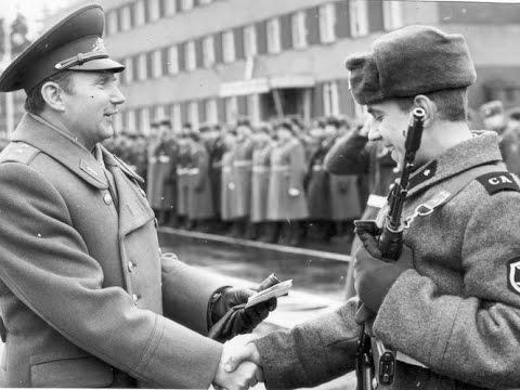 Milovice oslaví 25. výročí odsunu sovětských vojsk