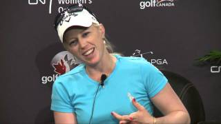 Morgan Pressel - Wednesday August 24, 2011