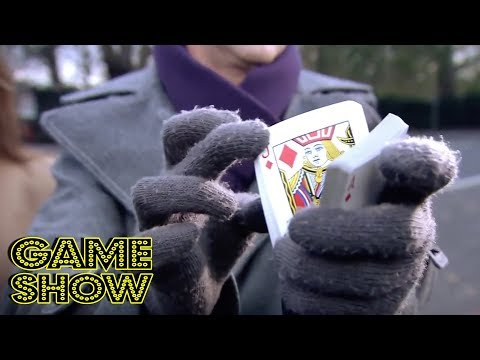 The Magicians: Season 1 Episode 2 (Magic Tricks) | Full Episode | Game Show Channel