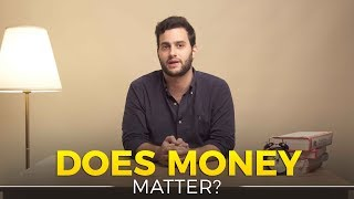 Does Money Matter? (¿El dinero importa?) | DuckTapeTV