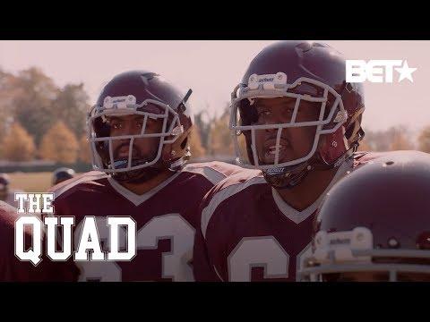 'The Quad' Season 2, Ep. 9 Sneak Peek