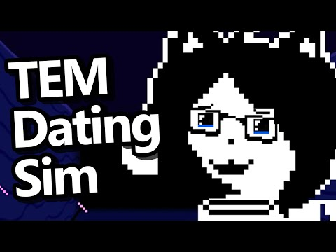 undertale dating simulator games online free game