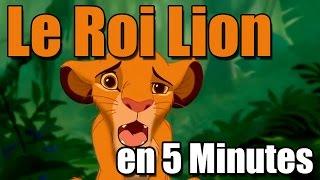 Video Le Roi Lion en 5 Minutes MP3, 3GP, MP4, WEBM, AVI, FLV Oktober 2017
