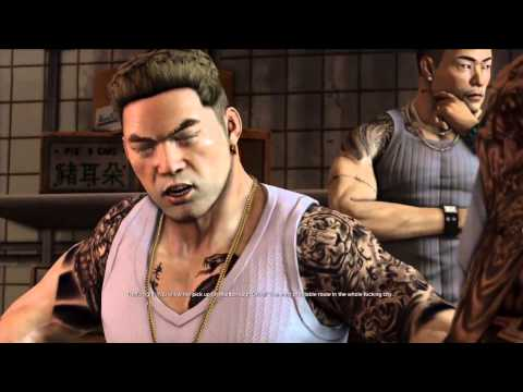bomb - If you haven't tried Sleeping Dogs yet, allow me to make one more appeal.