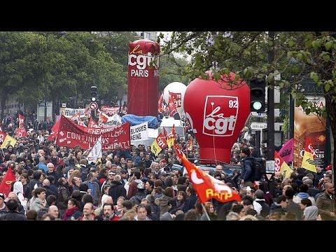 Γαλλία: Νέα επεισόδια και απειλές για το Euro 2016