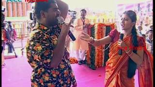 Video Bithiri Sathi and Savitri Performance on PM Modi Visit to Gajwel MP3, 3GP, MP4, WEBM, AVI, FLV Juli 2018