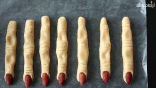 Przepis na palce czarownicy