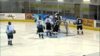 Bridgton Academy vs. Boston Bulldogs