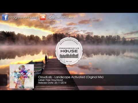 CloudLab   Landscape Activated Original Mix Free Download