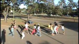 Portfólio CONEXAOBSB 2009