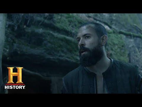 Knightfall: Landry Seeks Revenge (Season 2, Episode 3) | History