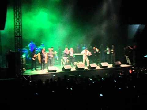 Olvidala - Quito Jorge Celedon Y Jean...