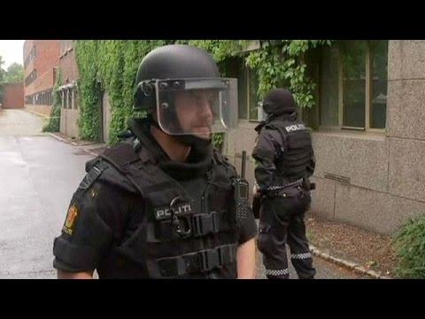 Νορβηγία: Συναγερμός σε πανεπιστήμιο για πιθανή βόμβα