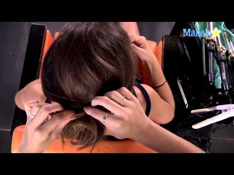 Celebrity Hairstyles: Mila Kunis