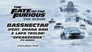 Nonton Bassnectar – Speakerbox ft. Ohana Bam & Lafa Taylor [F8 Remix] (The Fate of the Furious The Album) Film Subtitle Indonesia Streaming Movie Download