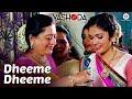 Dheeme Dheeme | Yashoda | Maitry Shah| Mirande Shah