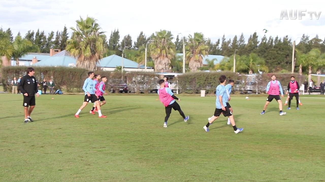 Fútbol informal - 6/6