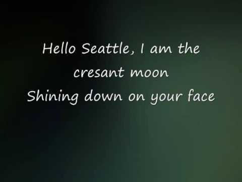 Hello Seattle- Owl City
