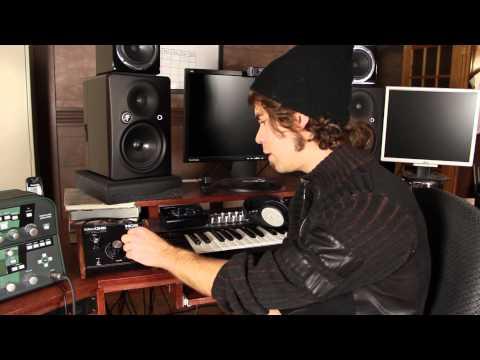 ☺ Home Studio – Studio Monitor Controller