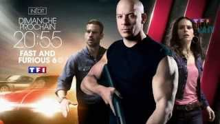 Nonton Fast & Furious 6 - TF1 Film Subtitle Indonesia Streaming Movie Download
