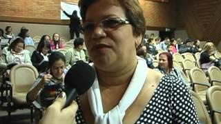 1º Encontro das Mulheres Trabalhadoras de Caxias do Sul