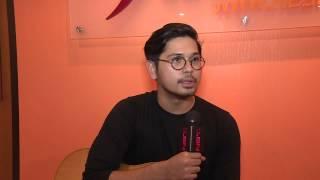 Video Petra Sihombing Akui Berpacaran dengan Lala Karmela MP3, 3GP, MP4, WEBM, AVI, FLV Oktober 2017