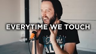 Video Every Time We Touch (Cascada) - POP PUNK COVER by Jonathan Young MP3, 3GP, MP4, WEBM, AVI, FLV Juli 2018