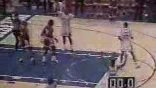UNLV 1990 Basketball Highlights