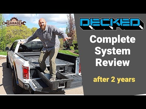 Decked Review - After 2 Years - Josh's Garage