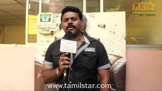Ganesh Kumar Speaks at Ennamo Nadakkudhu Movie Success Meet
