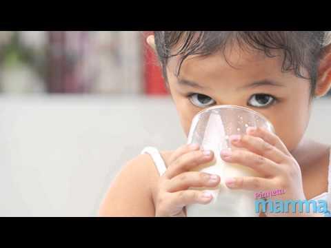 3 sintomi dell'intolleranza al lattosio da non sottovalutare
