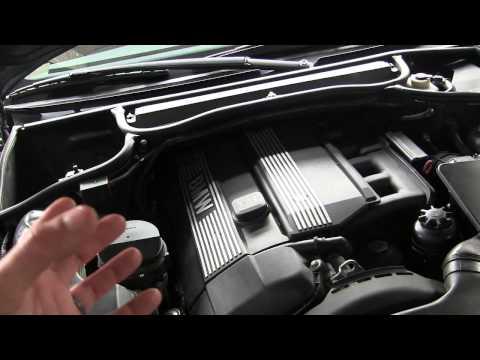 BMW Misfire/ Rough Idle M54 6 Cylinder Low Compression