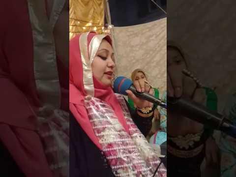 Video Ab Meri Nigahon Main (Naat) Sadia Raza download in MP3, 3GP, MP4, WEBM, AVI, FLV January 2017