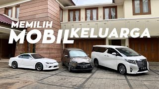 Video Memilih Mobil Keluarga ala Garasi Drift MP3, 3GP, MP4, WEBM, AVI, FLV Februari 2019