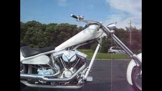 9. 2006 American Ironhorse LSC Chopper UP Event Center