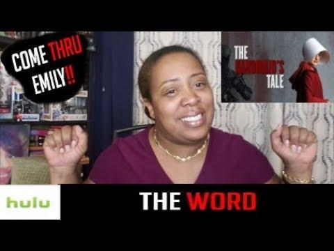 Handmaid's Tale | Recap & Review 2x13 | SEASON FINALE #THEHANDMAIDSTALE