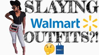 Video Walmart Clothing Try On Haul 2018| Did I SLAY ? | iDESIGN8 MP3, 3GP, MP4, WEBM, AVI, FLV Juni 2018