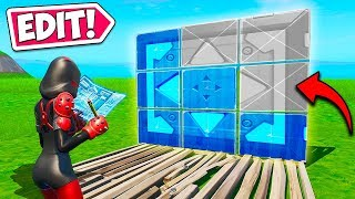 *NEW* BOUNCE PAD EDIT TRICK!! – Fortnite Funny Fails and WTF Moments! #696
