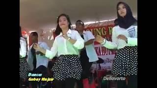 Geboy Mujair - PENSI 2016 Video