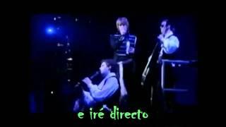 Take That - Babe - Subtitulada.avi