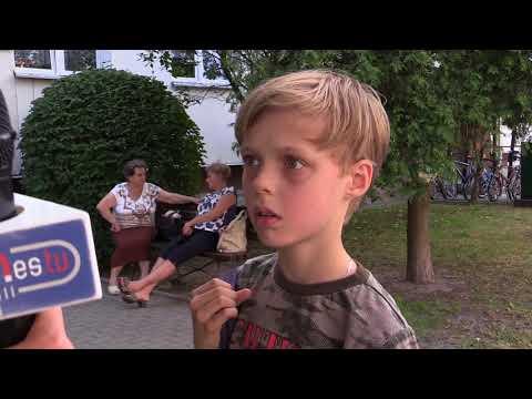 Uliczny Rentgen - Po co nam szkoła?  (prod.Magnes.TV) (видео)