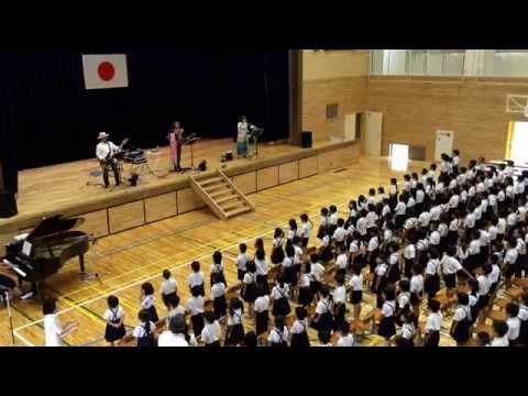 ふるさと@鯖江市豊小学校
