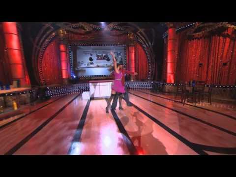 Baile de Bobby Larios Semana 3 - Thumbnail