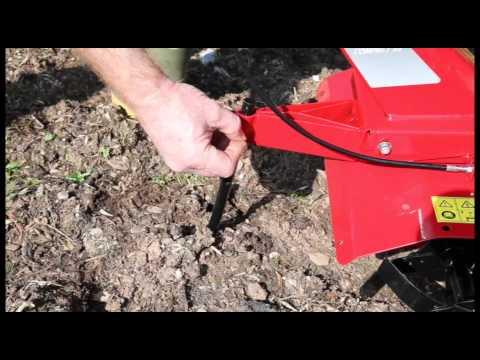 Mountfield Manor Compact 36 (видео)