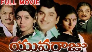YUVARAJU Full Movie