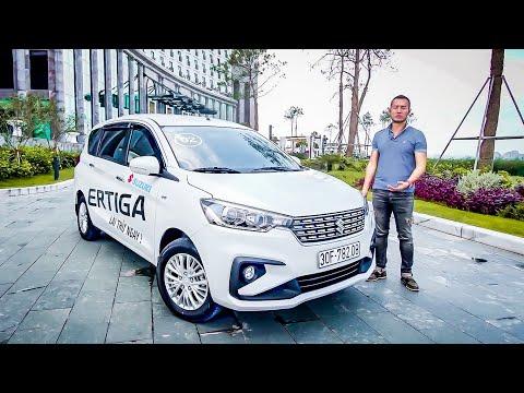 Tư vấn lựa chọn mua xe ô tô: Suzuki Ertiga 2019 giá 549 triệu có đáng để mua hay không? @ vcloz.com
