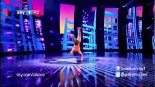 Got To Dance Series 3: Chuck Semi Final