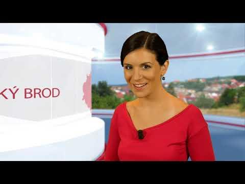 TVS: Uherský Brod 1. 9. 2018