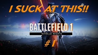 Even with a k70 lux mechanical keyboard and a G502 mouse on a qck pad, I still SUCK at BF1 and most FPS games. Either way it...
