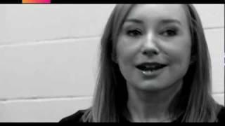 Tori Amos on Zune's Green Room (Pt.2/3)